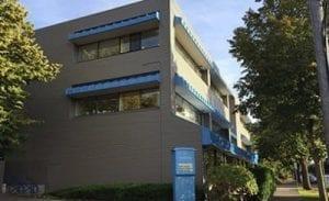 Bellevue Commons