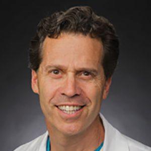 Joel Lilly, M.D.