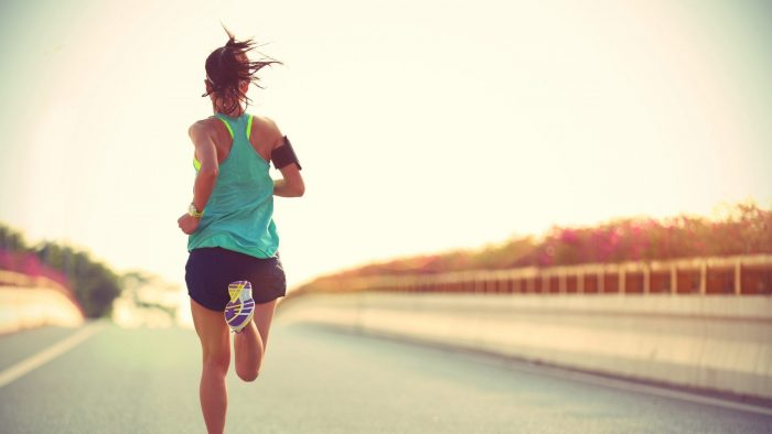 Three Quick Tips for Foot Care for Summertime Running