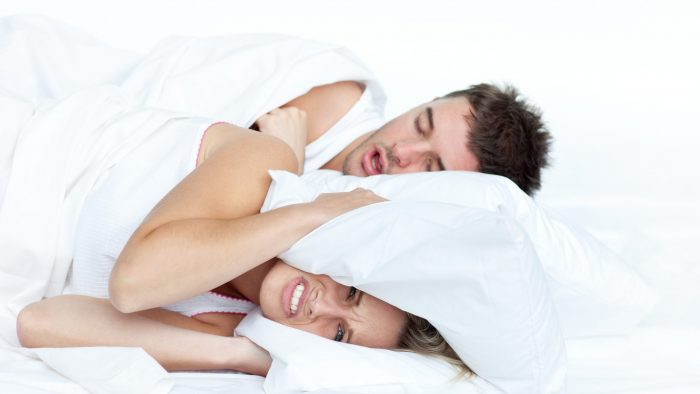 Sleep Apnea & Snoring