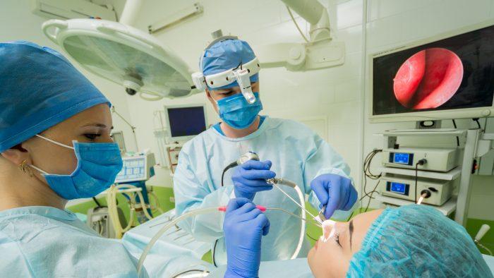 Nasal and Sinus Surgery